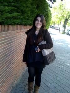 Laura Xicoy-look rockitandgetwild