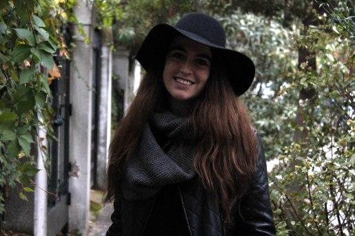 november 2 Laura